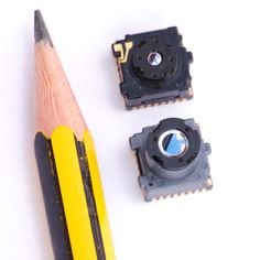 25° Thermal Camera Cores for Drones – DIY Drones