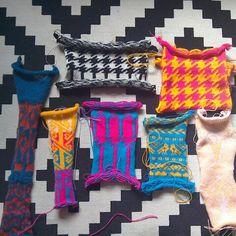 My patterns MK - Jodhi Dee