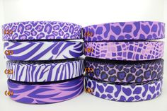 Free shipping 7/8'' discounts stripe 8 colors zebra leopard printed grosgrain ribbon hairbow diy decoration OEM wholesale 22mm P-in Ribbons from Apparel  Accessories on Aliexpress.com $18.50
