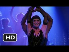 """Chicago Movie Clip - watch all clips http://j.mp/yfn0Hy  click to subscribe http://j.mp/sNDUs5    Velma (Catherine Zeta-Jones) sings her final number All That Jazz"""" while Roxie (""""Renee Zellweger) brings home a guest.    TM & © Miramax Films (2012)  Cast: Renée Zellweger, Catherine Zeta-Jones, Dominic West  Director: Rob Marshall  MOVIECLIPS YouTube Chan..."""
