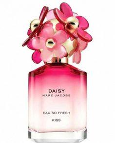 Daisy Eau So Fresh Kiss Marc Jacobs for women