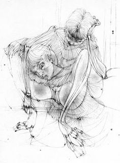 Hans Bellmer (13 March 1902 – 23 February 1975) was a German artist, best known for the life-sized pubescent female dolls he produced in the mid-1930s. Historians of art and photography also consider him a Surrealist photographer.