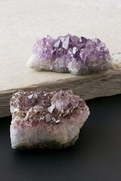 Small Amethyst Crystal - Urban Outfitters