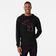 'Co-working' Lightweight Hoodie by Swezi T Shirt Designs, Biker, Good Vibe, Romance, Shane Dawson, French Terry, Cool Shirts, Men Shirts, Chiffon Tops