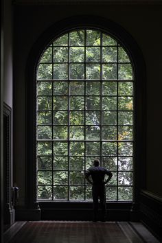 Victoria & Albert Museum, London, England (by JPPimenta)..... i just really love this window
