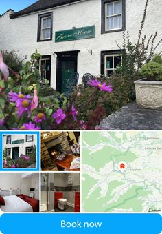 Grove Hotel (Leyburn, United Kingdom) – Book this hotel at the cheapest price on sefibo.