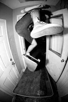 Uncredited… Skateboard. °