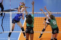 Sliedrecht Sport - VV Alterno (3-2) Supercup 2013 | Foto PimsPictures.nl | #volleybal #volleyball #nevobo #supercup #eredivisie #delaeredivisie