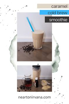 Best Smoothie Recipes, Good Smoothies, Vegetarian Dinners, Vegetarian Recipes, Coffee Cocktails, Drinks, Post Workout Protein Shakes, Healthy Gluten Free Recipes, Coffee Quotes