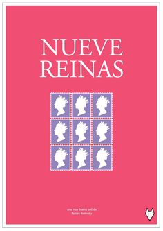 Nueve reinas. Cine argentino.