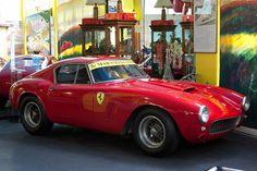 Ferrari 250 GT SWB - Chassis: 2025GT   - Maranello Rosso