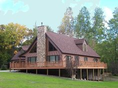 Modular Home Cottages Lakeside Living In Michigan On