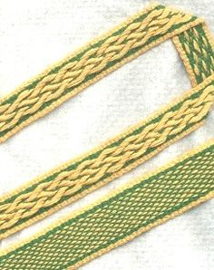 tablet weaving patterns celtic knot | Debra Losey - Celtic Knotwork Design (36k)