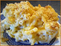 Twirl and Taste: Macaroni and Five Cheese Comfort Food Southern Recipes, Southern Meals, Southern Comfort, Best Comfort Food, Comfort Foods, Fried Chicken Tenders, Macaroni Cheese, Dinner Is Served, Pasta Dishes