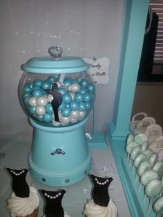 TIFFANY & CO Christmas/Holiday Party Ideas   Photo 6 of 19   Catch My Party