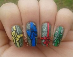 Nail Art Is The Most Admired Fashion In World Although Many Trends Come And