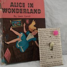 Alice in Wonderland Light Switch Cover or Outlet Cover