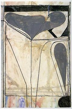 richard diebenkorn abstract paintings - Google Search