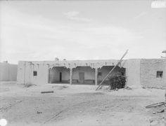 Isleta Pueblo – 1899