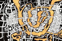 Coloque um GPS no seu cérebro | Edição Impressa | HOME