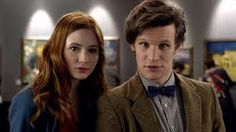 amy and rory and the doctor - Google Search