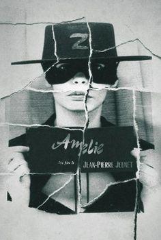 Jean-Pierre Jeunet Amelie from Montmartre 2001