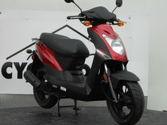 2013 Kymco Kymco Agility 125 | Used Motorcycles NJ | Used Motorcycles New Jersey | Cyclehouse | Buy - Sell - Trade