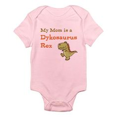my kid will wear this some day.