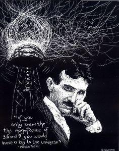 Tesla, Edison y el Marketing Móvil | Publicidad Singular