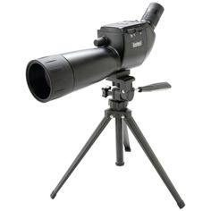 Bushnell Megapixel Imageview X Image Capture Spotting Scope Time Lapse Camera, Night Sights, Led Projector, Crisp Image, Low Lights, Sd Card, Night Vision, Telescope, Digital Image