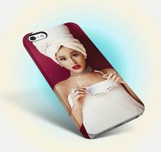 ariana grande iphone young dangerous woman women for case 6 6s sweet candy 15 #UnbrandedGeneric