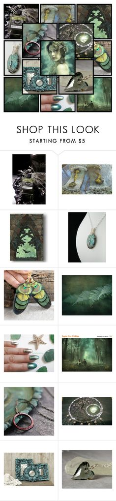 """Siren"" by andreadawn1 ❤ liked on Polyvore"