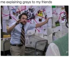 Grey's Anatomy memes to laugh and cry. Favorite Grey's anatomy memes for all greys fans. Grey's Fun Stuff.