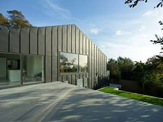 Energy Efficient and Contemporary Designed House on Sale for £1,850,000