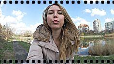 ВЛОГ: 8 марта на РАБОТЕ / Полтергейст на камере: прозрачная фигня за спиной