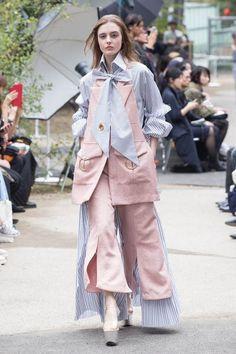Tokio Fashion Week SS2018