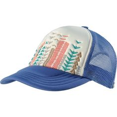 The North Face Women's Not Your Boyfriend's Trucker Hat - SportsAuthority.com