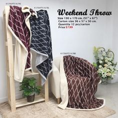 Our new launching!!! The Weekend Throw✨ This is ready to ship products, printed mink bonded with knitted fur throw. Three colors are available (red, brown, black) So classic for your living room. You can now order!!!!! Feel free to contact us guys. #home #homedesign #homedecor #homedecoration #homeidea #homestyle #homedeco #interiordesign #decoration #blanket #blankets #fleeceblanket #fleece #woolblanket #fleecethrow #lifestyle #bedroom #casa #diyhome #hometextile #homefashion #willbehome…