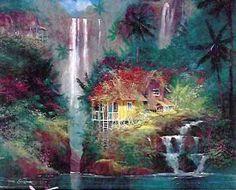 Living Aloha ~ James Coleman