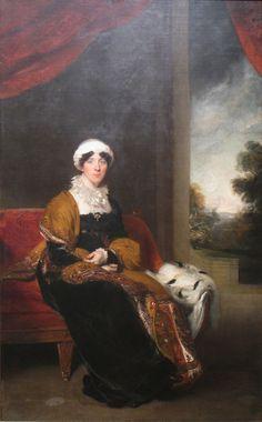 Portrait of Eleanor, Lady Wigram, by Thomas Lawrence.jpg