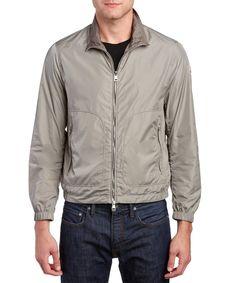 MONCLER Moncler Renoir Lightweight Jacket'. #moncler #cloth #coats & jackets