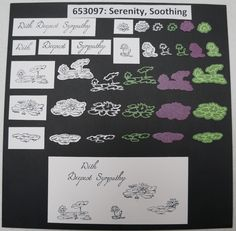 653097: Simply Defined Serenity Collection - Soothing