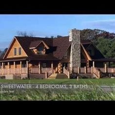 Video Tour of the Log Home Builders Choice# SWEEPSTAKES model Sweetwater! Register to win on https://www.youtube.com/attribution_link?a=N1XJLSXn8oA&u=/watch%3Fv%3Dow1RX7UiL_0%26feature%3Dshare #logcabin #loghome #skilodge #cabin #skicabin