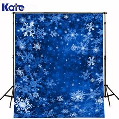 Find More Background Information about Frozen Christmas Backdrops Photography Snow Flakes Fluttering Blue Space  Fundo Fotografico,High Quality backdrop board,China backdrop decoration Suppliers, Cheap backdrop canvas from katehome2014 on Aliexpress.com