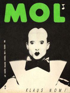 """""""MOL - List muzičke omladine Zagreba (1984)"""""""