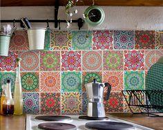 Fliesendekor badezimmer ~ 60 aufkleber fliesen sticker selbstklebend fliesen u2013 mosaik