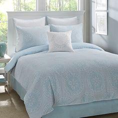 Stone Cottage Moore 4pc. Comforter Set