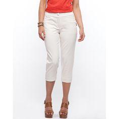 Aero Camilla Zip 3/4 Pants. Sale $59.50