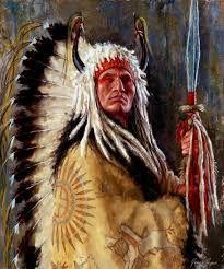 Resultado de imagen de tribales de indios americanos