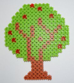 A Simbrix tree Make Design, Connect, Passion, Colours, Fan, Beads, Spring, Pictures, Crafts